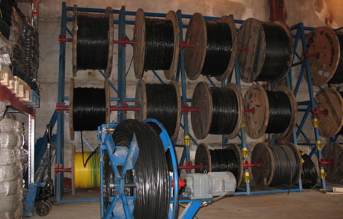 Силовые электрические кабели обзор и характеристика