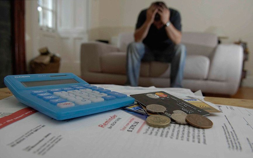 Задолжник по кредиту не может покинуть страну