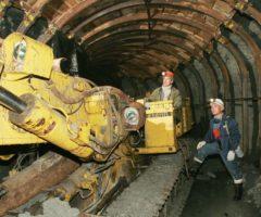 Работа на добыче золота в Артели старателей Шахтер