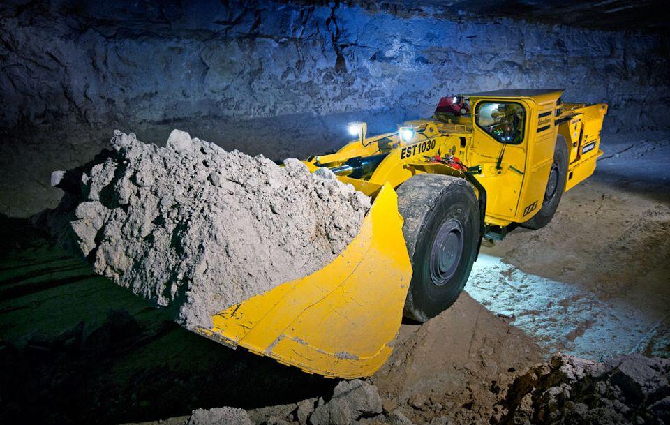 Золотодобыча на Чукотке ОАО Рудник Каральвеем