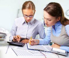 Специалисты по бухгалтерскому сопровождению от фирмы Теара в Одессе