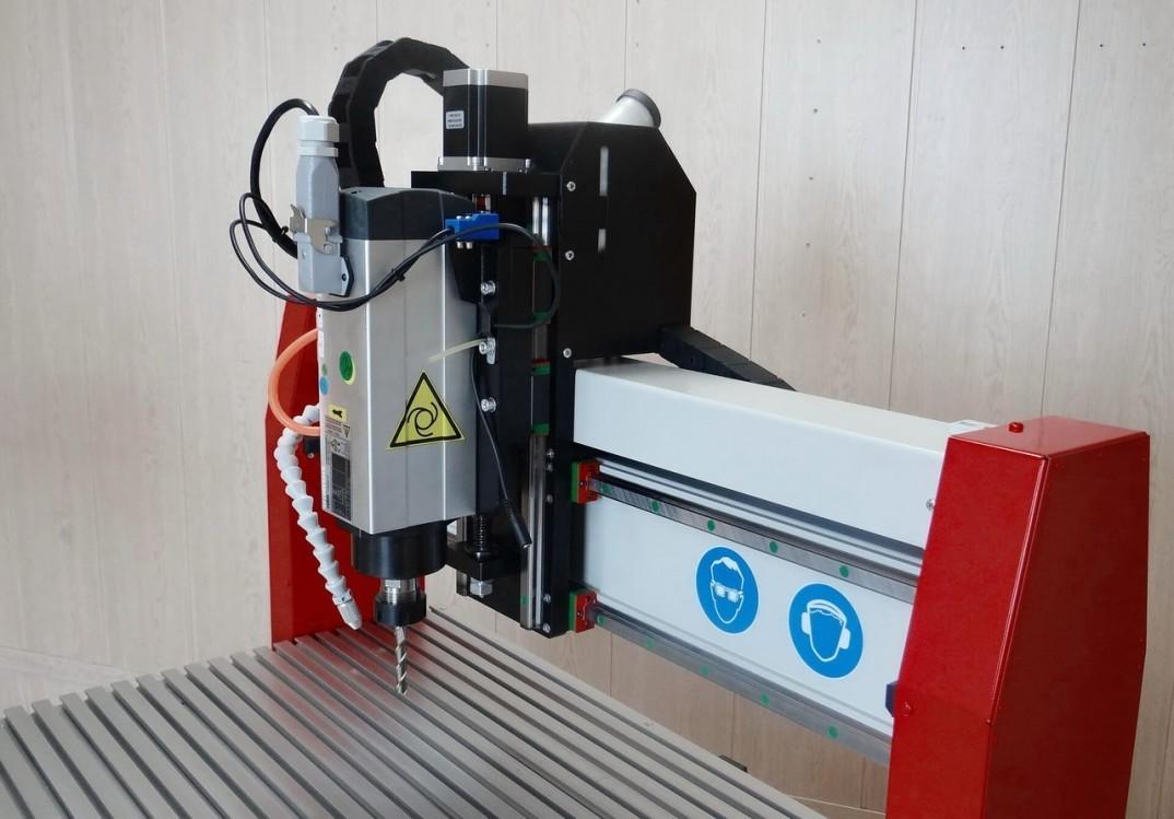 Фрезерное оборудование и критерии выбора фрезерного станка с ЧПУ