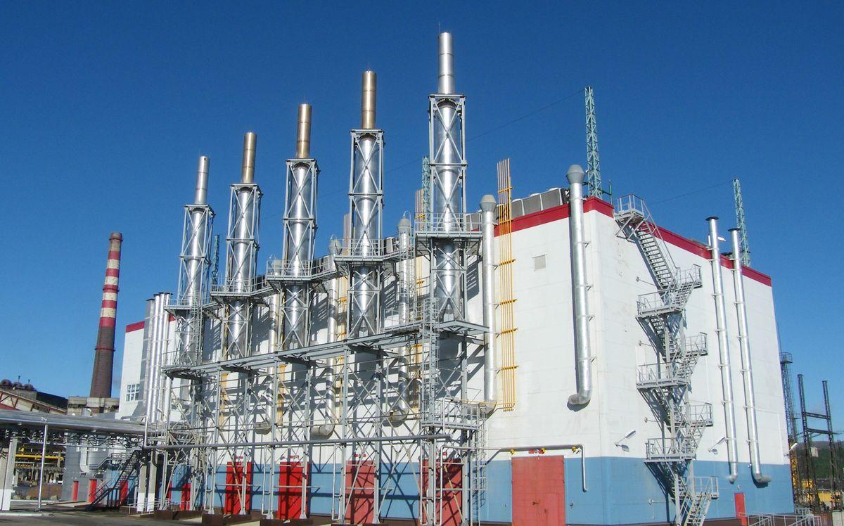 Мини-ТЭЦ для предприятий