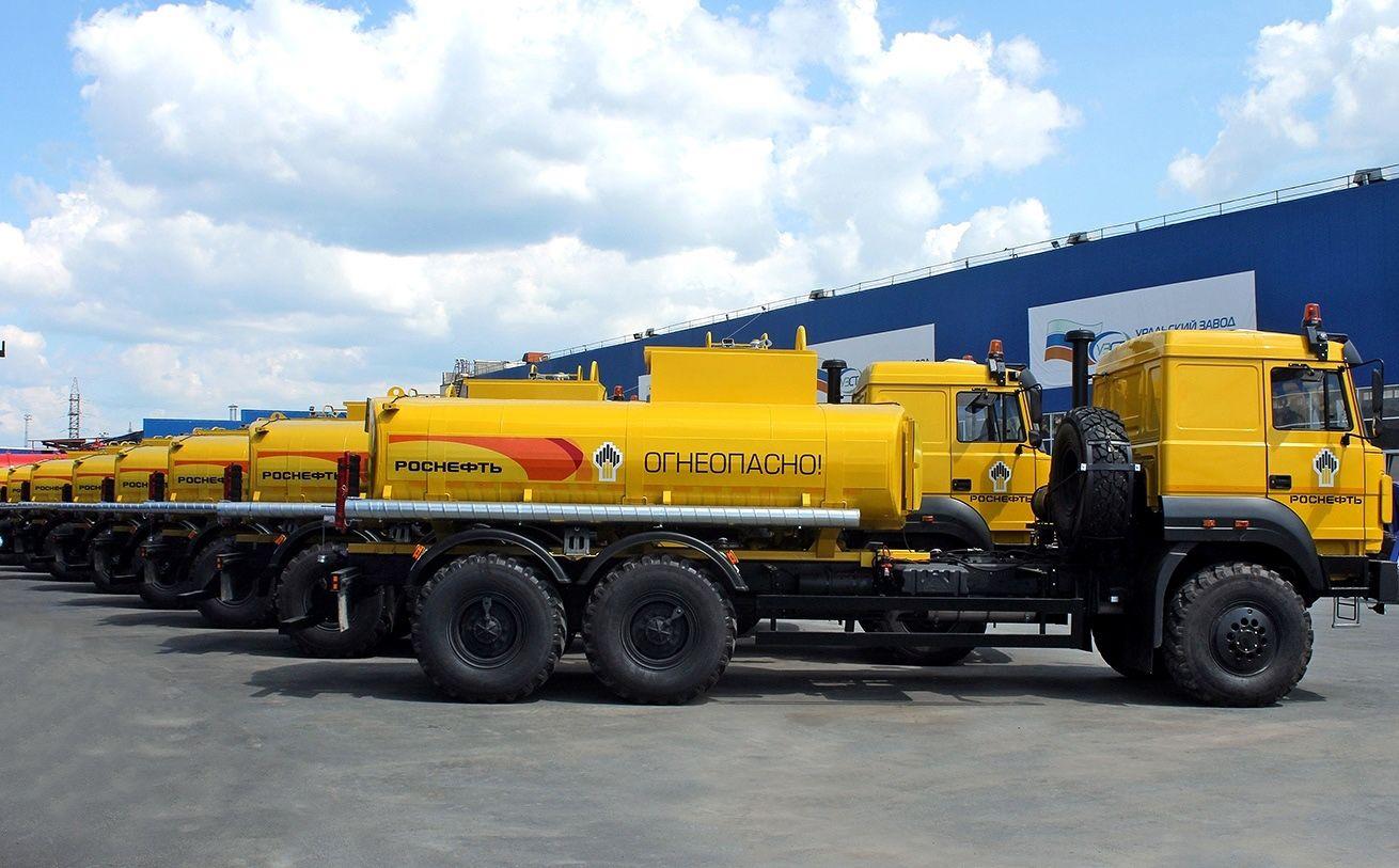 Нефтяники и газодобытчики получат новую технику