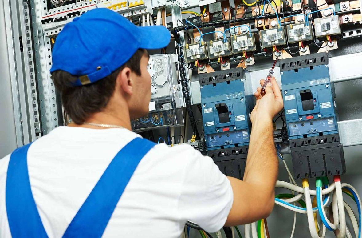 Как получить допуск по электробезопасности