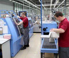 Этикетка  удобное решение для информационных задач в производстве и торговле