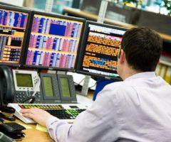 Фондовый рынок работа или хобби