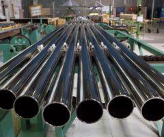 Понятие о маркировке нержавеющей стали