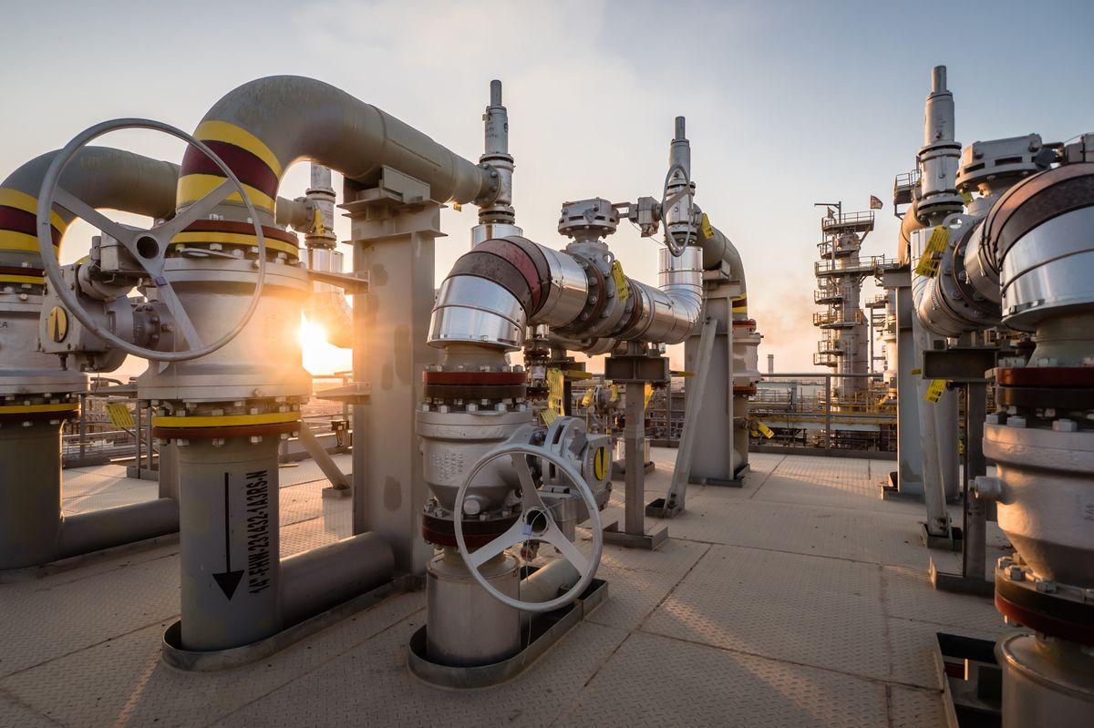 Общая характеристика первичных углеводородов Особенности освоения и эксплуатации месторождений газа