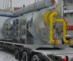 Особенности работы подогревателей нефти