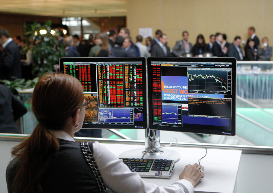 Понятие равновесия на рынке капитала