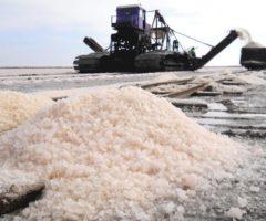 Техническая соль что это области применения