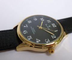 Золотые часы Слава