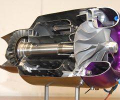 Пневмодвигатели неисчерпаемая энергия воздуха