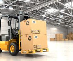 Стоит ли приобретать складское бу оборудование технику