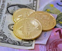 Как обменять Bitcoin BTC на Dash DASH
