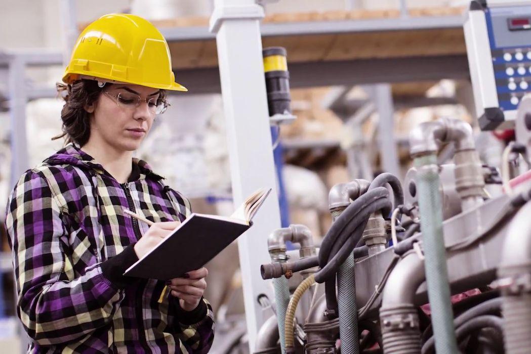 Безопасность и охрана труда на предприятии