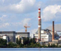 Реальная проблема через 32 года после Чернобыля