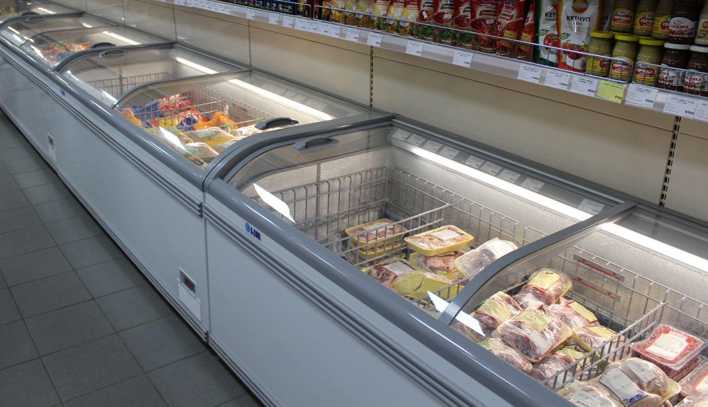 Холодильные и морозильные бонеты