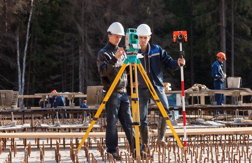 Инженерные исследования для строительства