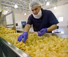 Картошка порусски съесть нельзя переработать