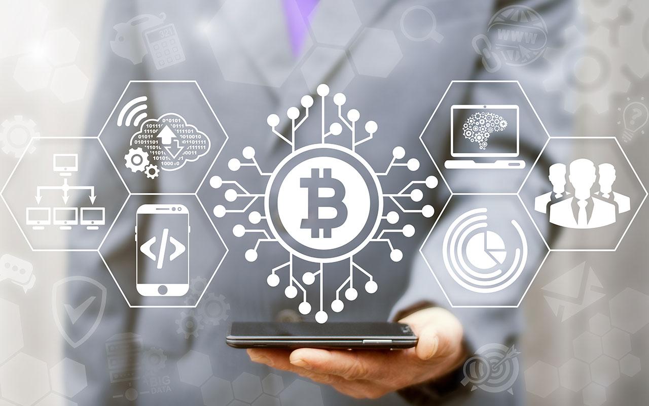 Криптовалюты и технология Блокчейн