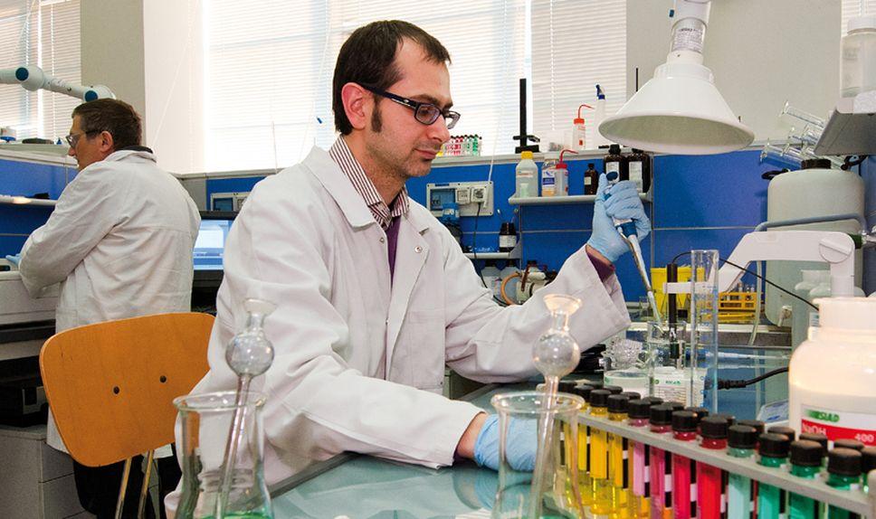Современное производство лакокрасочных материалов ЛКМ в России и перспективы его развития