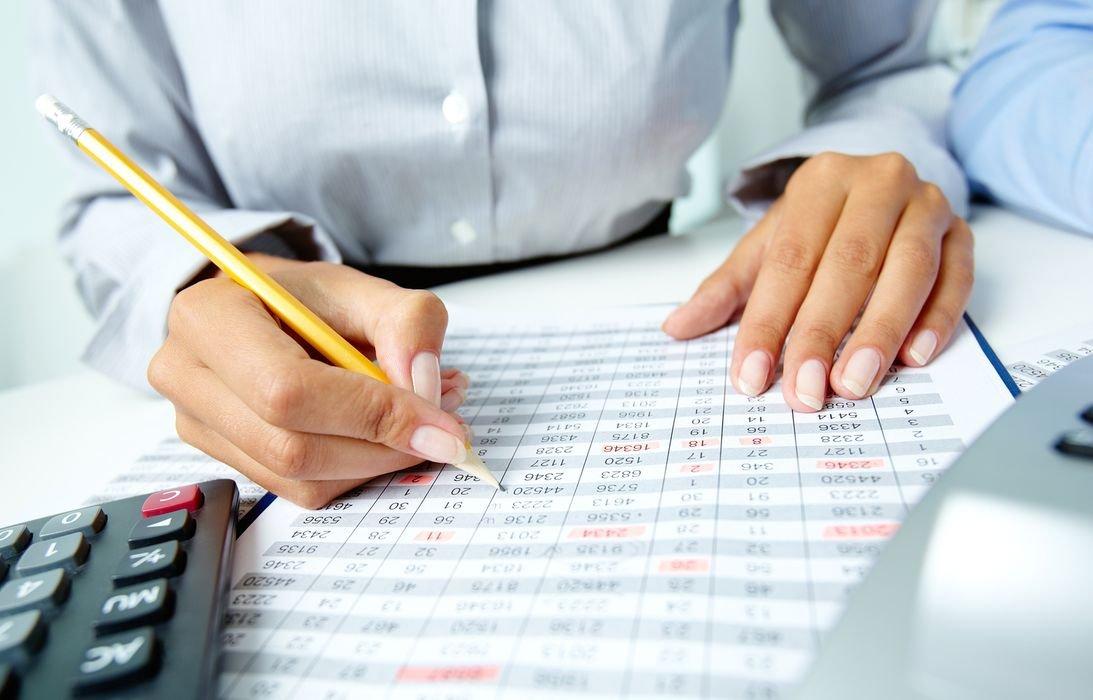 Ведение бухгалтерии ИП и сдача отчетности