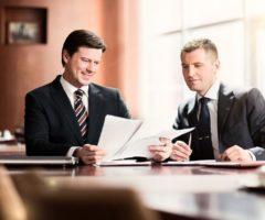 Юридические лица и их кредитование