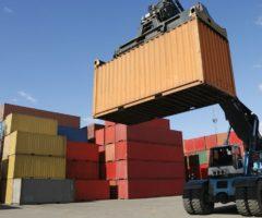 Морские контейнеры достоинства для сферы грузоперевозок
