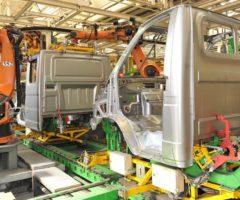 Перспективы развития промышленности России в сложившейся политической обстановке