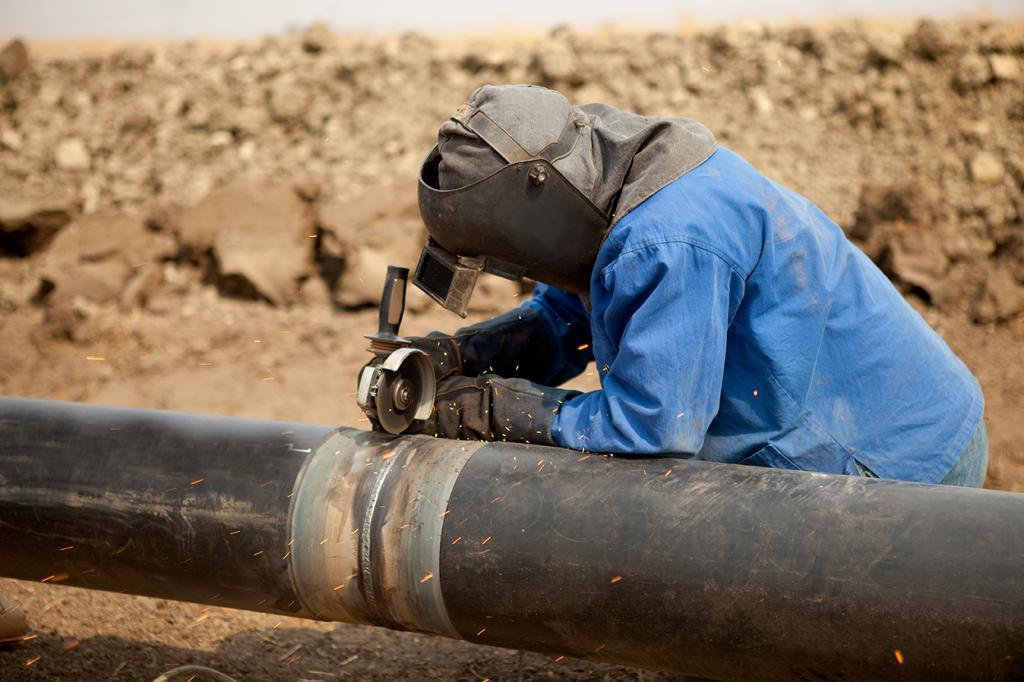 Применения защитных покровов для местной реабилитации инженерных линий