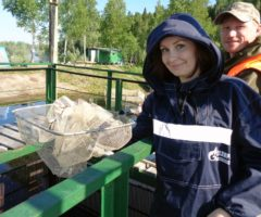 Природа как объект инвестиций нефтяники для Ямала