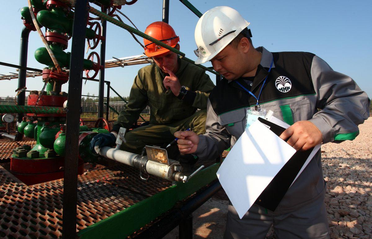 Вакансии Иркутской нефтяной компании работа с обучением