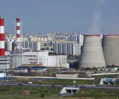 Вакансии Мосэнерго самой крупной энергетической компании РФ
