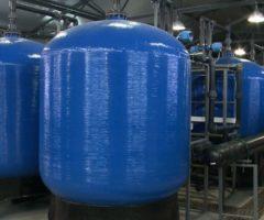 Водоподготовка для промышленных предприятий
