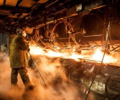 5 крупнейших инвестиционных проектов десятилетия в области металлургии