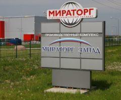 Мираторг 8212 главный поставщик мяса в России