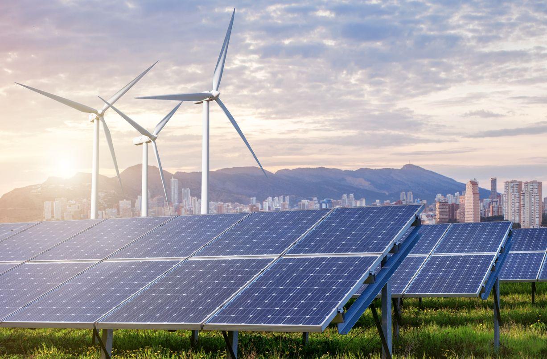 Возобновляемая энергетика разрыв ожиданий и предложений