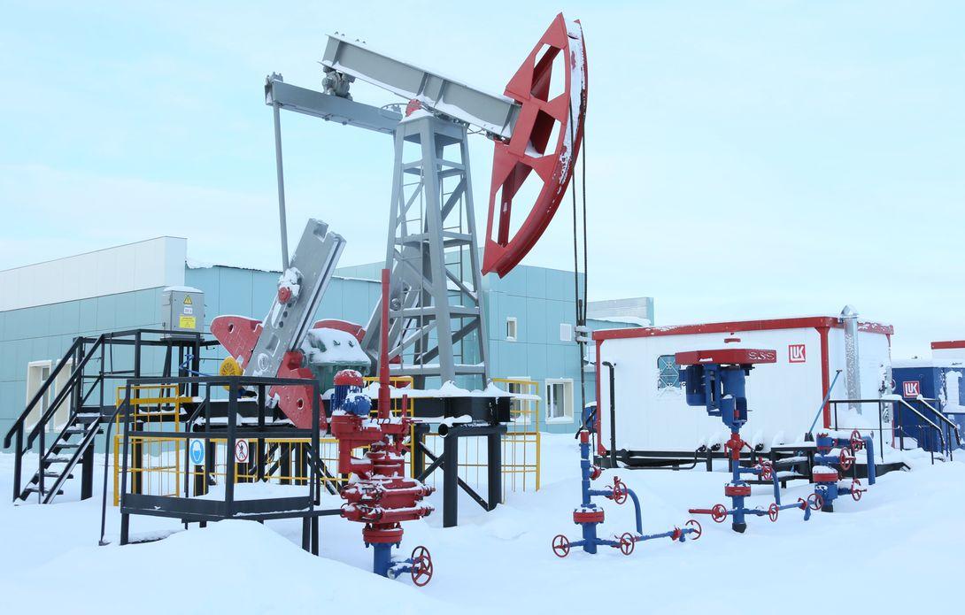 Как устанавливаются мировые цены на нефть