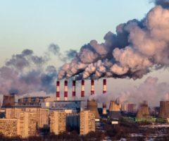 Методы очистки промышленных выбросов