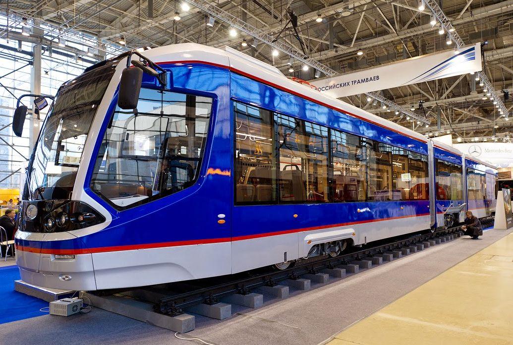 Новости российского машиностроения