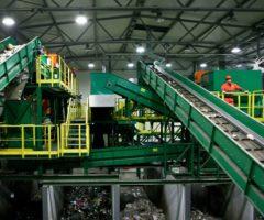 Оборудование для переработки отходов от НПК Механобртехника