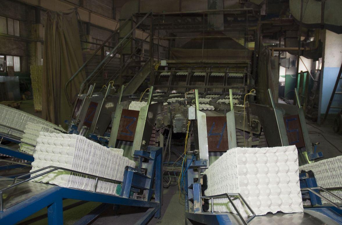 Оборудование для переработки отходов от НПК Механобр-техника