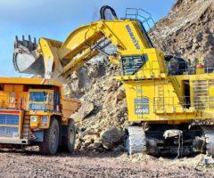Российским математикам и геофизикам удалось вывести разведку рудных месторождений на новый качественный уровень