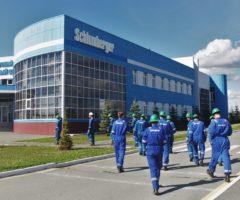 Нефтесервисная компания Шлюмберже вакансии