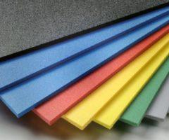Строительные материалы вспененный полипропилен