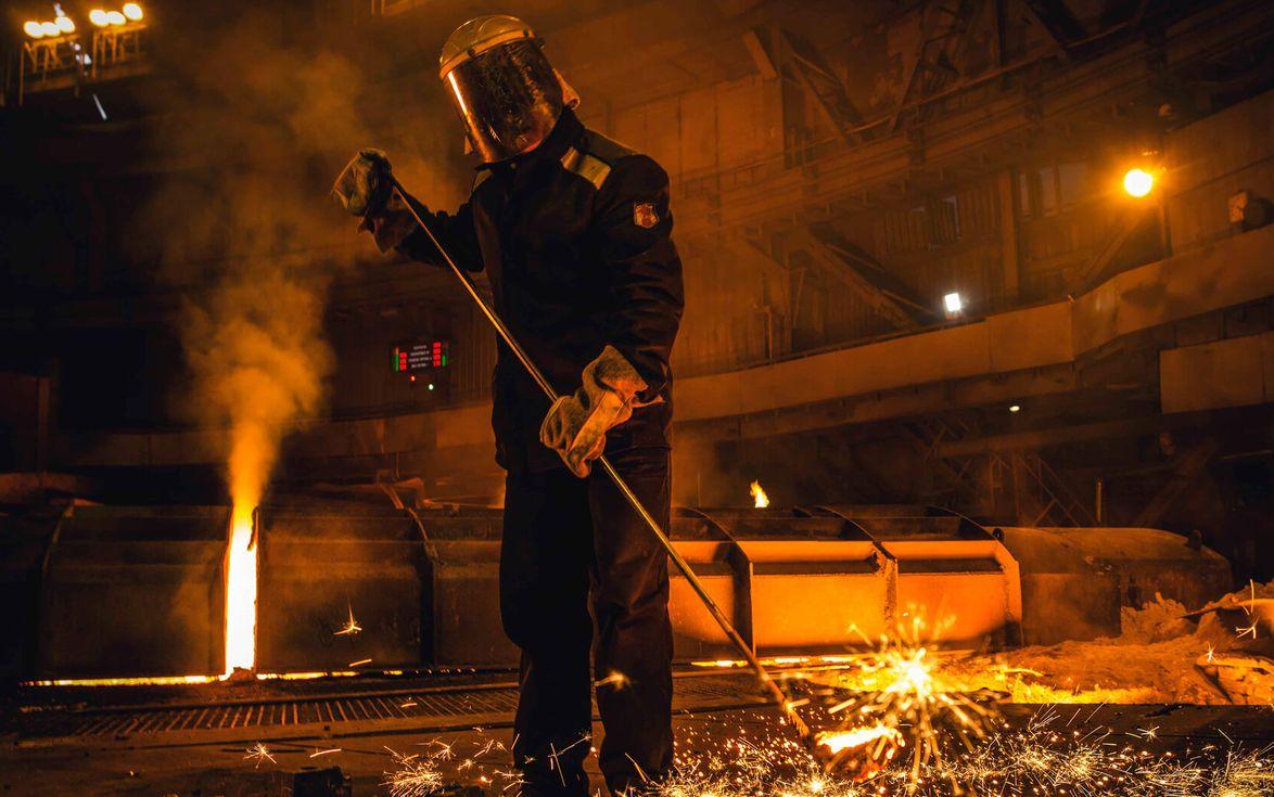 Работа в ПАО Северсталь вакансии