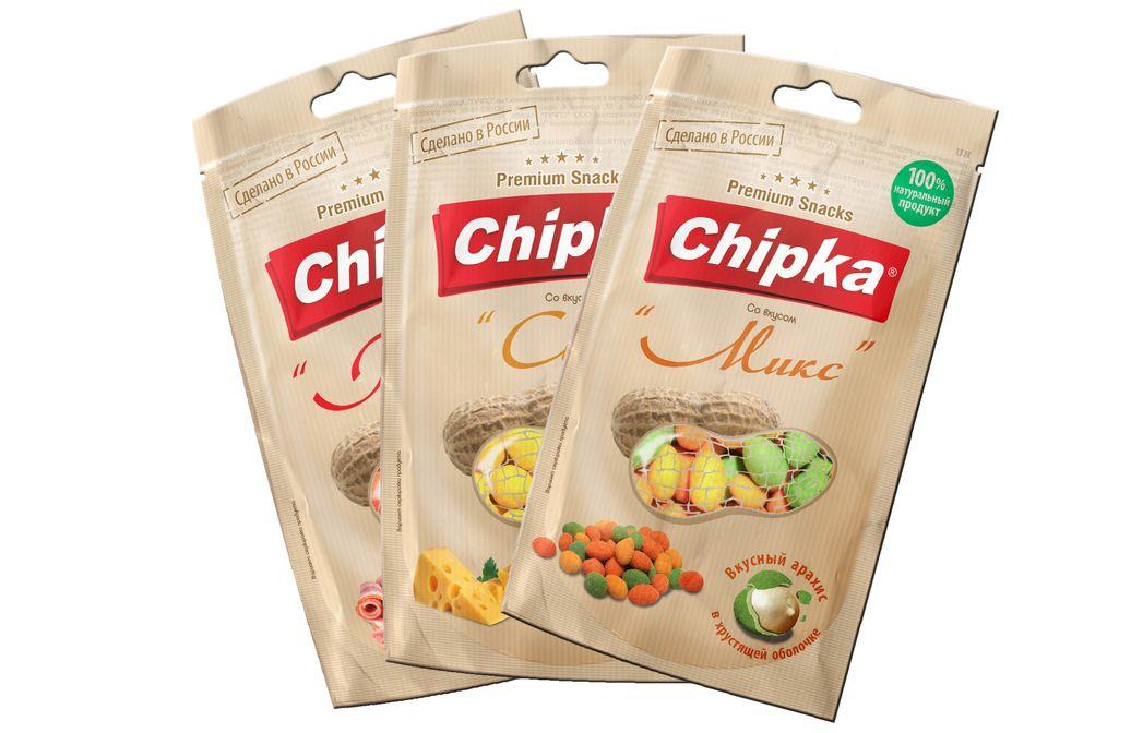 Компания Спрут 8212 торговая марка Чипка