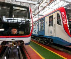Работа в метрополитене Москвы
